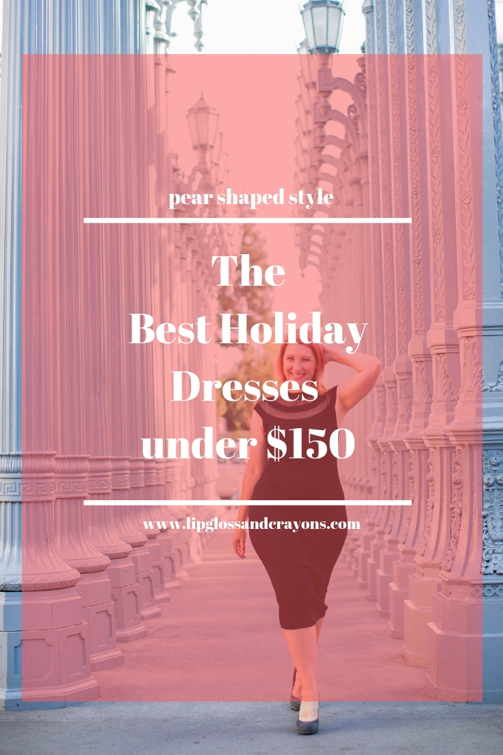 990c1e6b6d56 Cheap Holiday Dresses: The Best Dresses for Under $150 - Lipgloss ...
