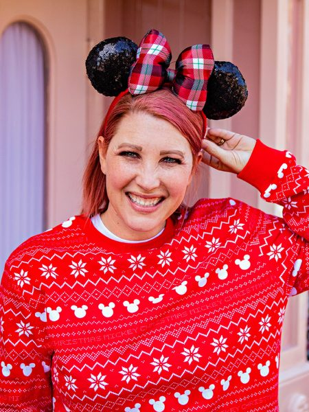 Disneyland Outfits: What to Wear to Disneyland Christmas 2018