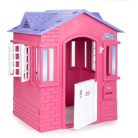 Pink Playhouse for $50 off