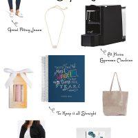 Stylish Mom Gift Guide