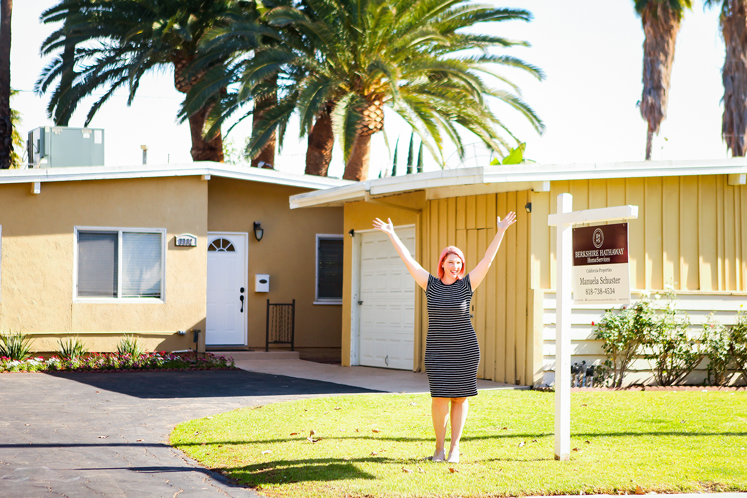 Thinking about buying a home? The process can be overwhelming and stressful, but these tips will help you to ENJOY buying your first home!