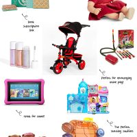 Hot Toys for Preschoolers: Gift Guide