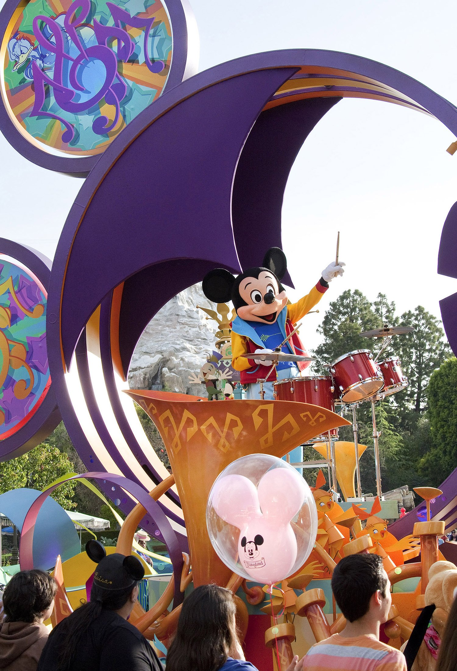 Heading to the Happiest Place on Earth? This full guide to Disneyland's Get Your Ears On Celebration is a must read!