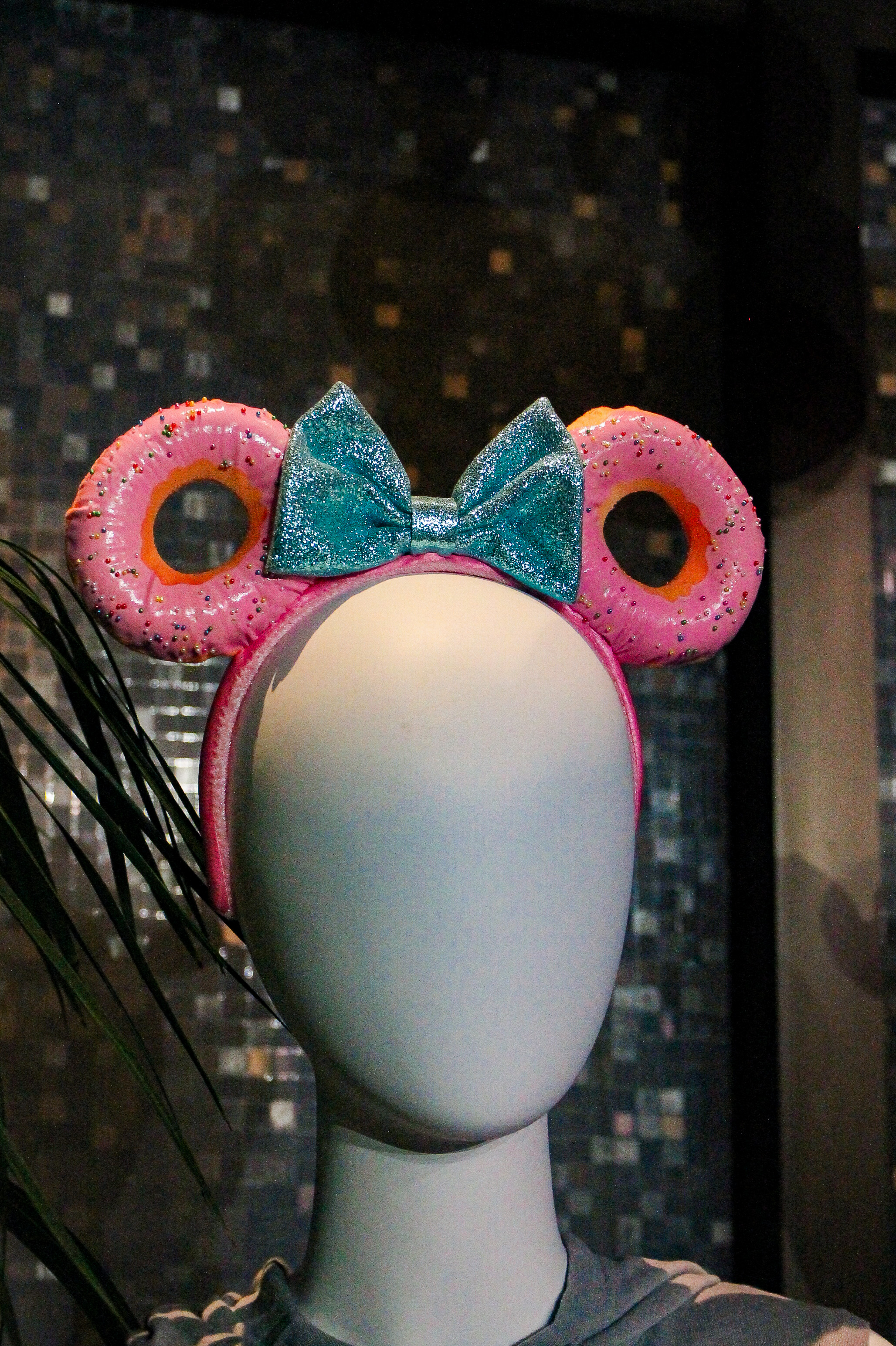 Looking for the best Mickey ears? These donut ears are a part of the Get Your Ears On celebration at Disneyland!