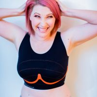 SOMA Innofit Bra: GET FITTED AT HOME!