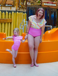 Mommy and Me: The Best Mother Daughter Matching Swimsuits
