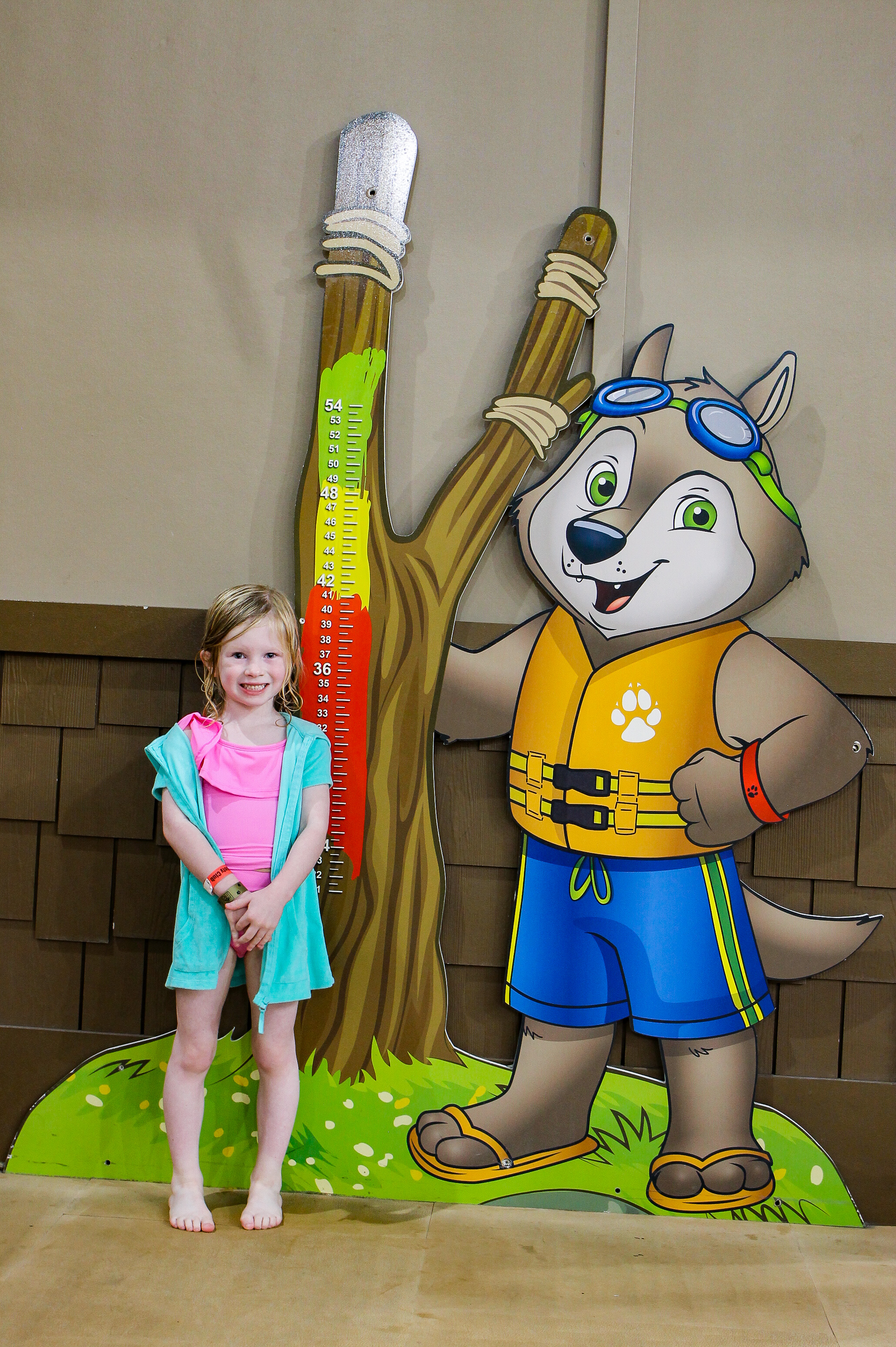 Great Wolf Lodge Anaheim