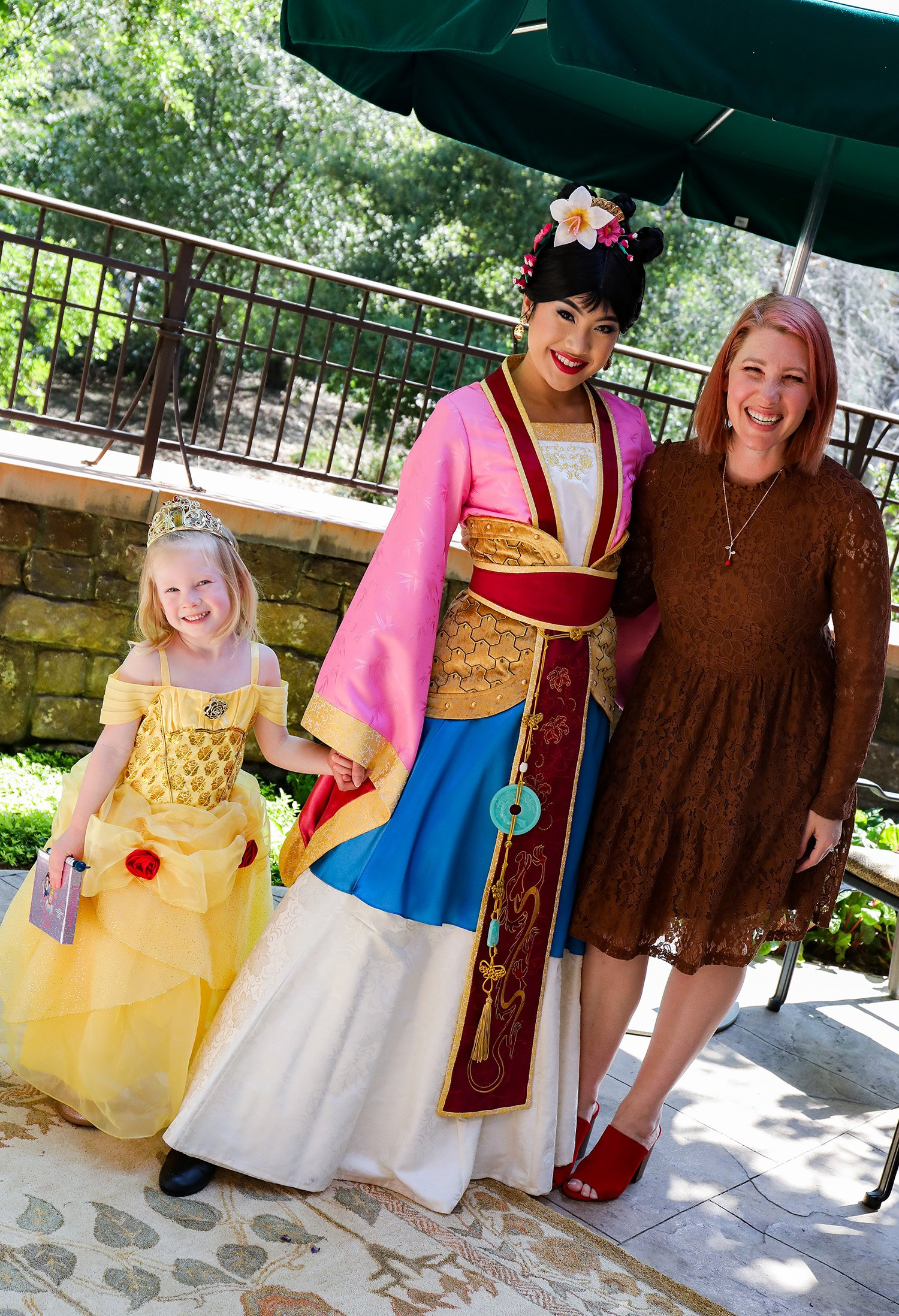 Looking for the scoop on the new Disneyland Princess Breakfast Adventures at Napa Rose? This is the ultimate guide to this Disneyland Character Dining experience.