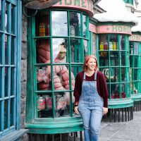 The Best Places to Take Pictures in The Wizarding World of Harry Potter