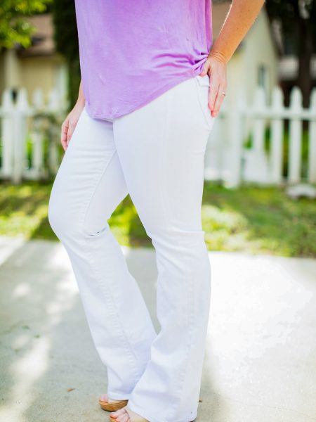 best white jeans for pear shaped 3