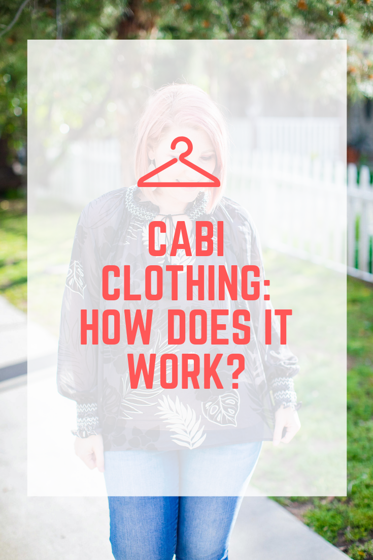 Interested in getting more info about Cabi Clothing? This guide breaks down everything you need to know about Cabi and their company!
