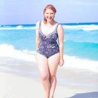 Just Wear The Suit: Miraclesuit Swimwear