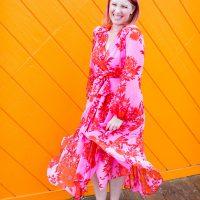 Cabi Spring: Blooming Blush