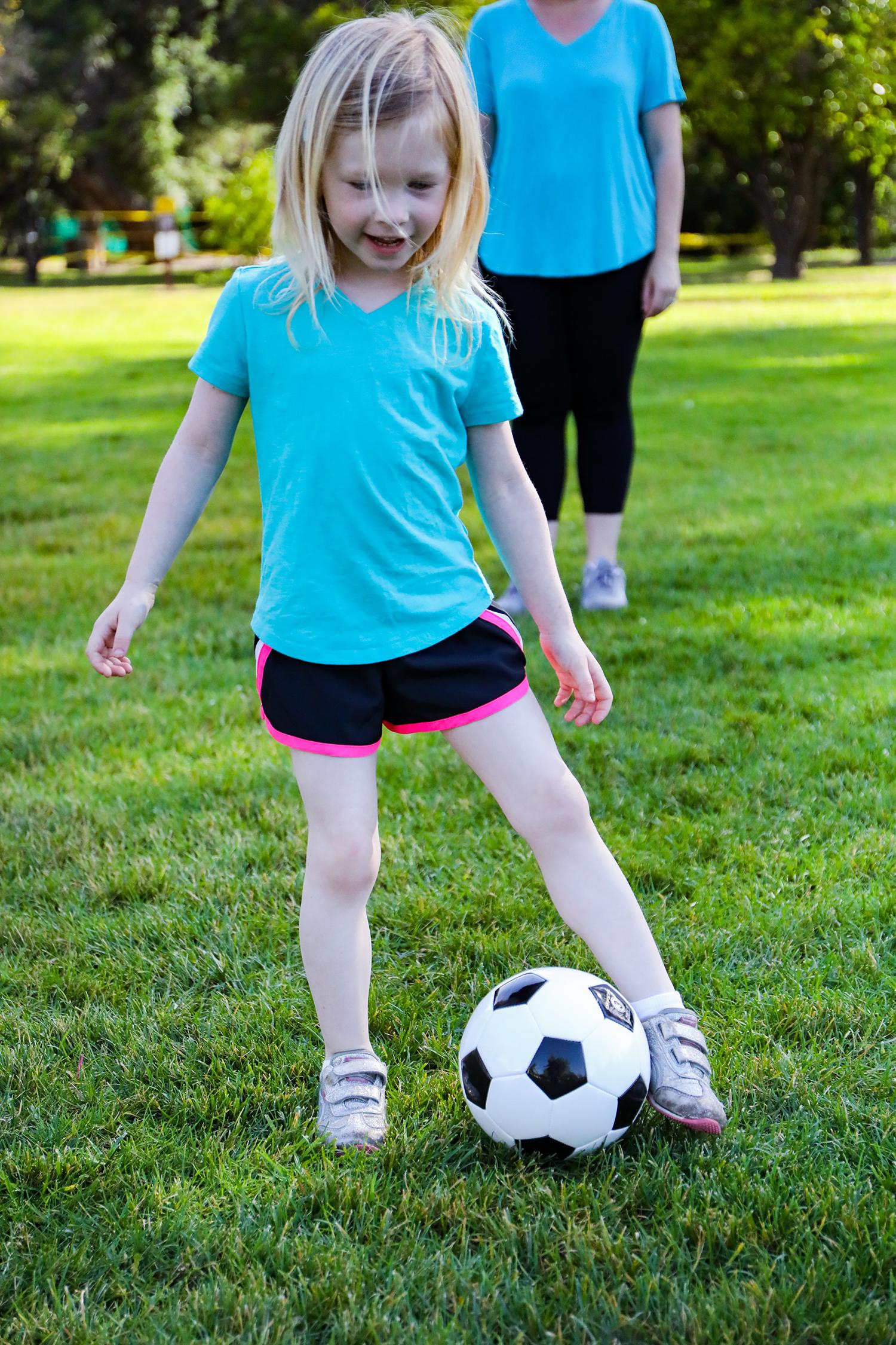 Girl Power: 5 ways Organized Sports Empower Young Girls