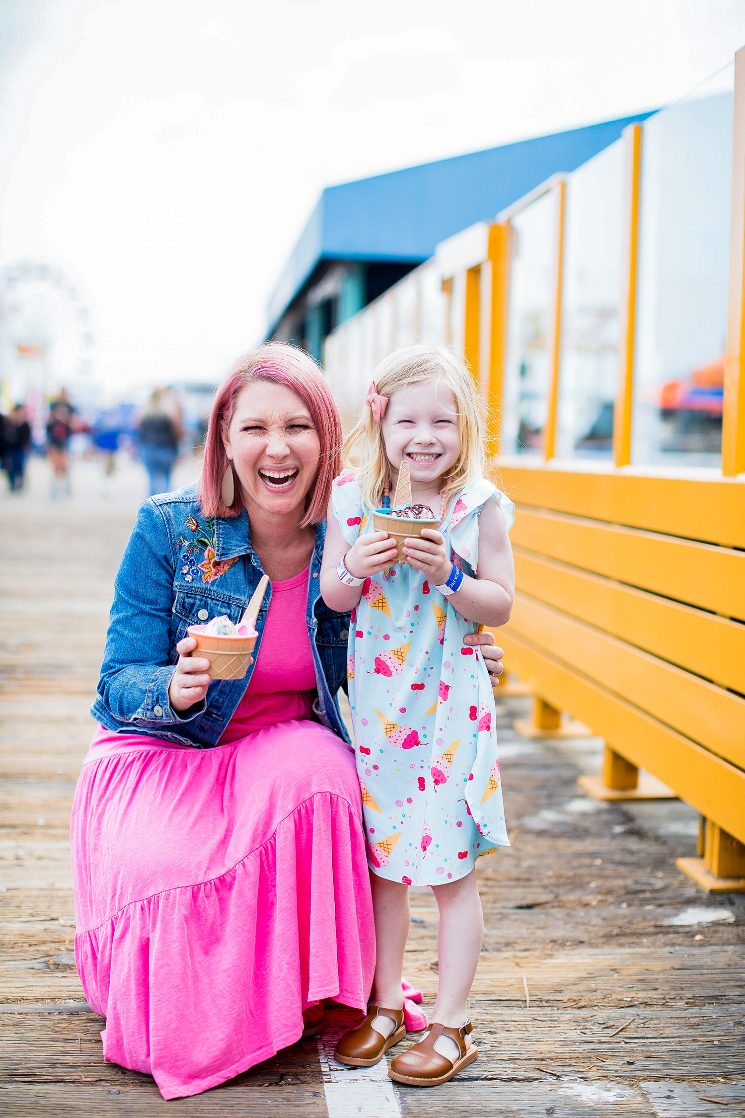 Summer Ice Cream Social: The perfect way to kick off summer