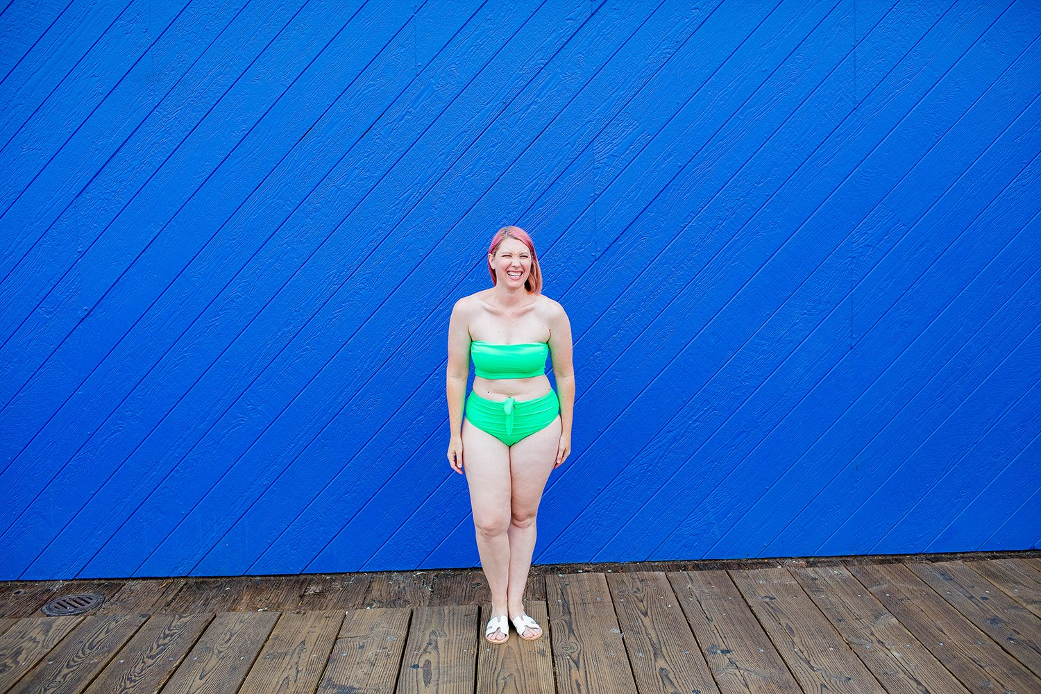 Gearing up for a beach or pool day? These Awesome Bikinis for Pear Shaped Bodies are perfect for vacation!