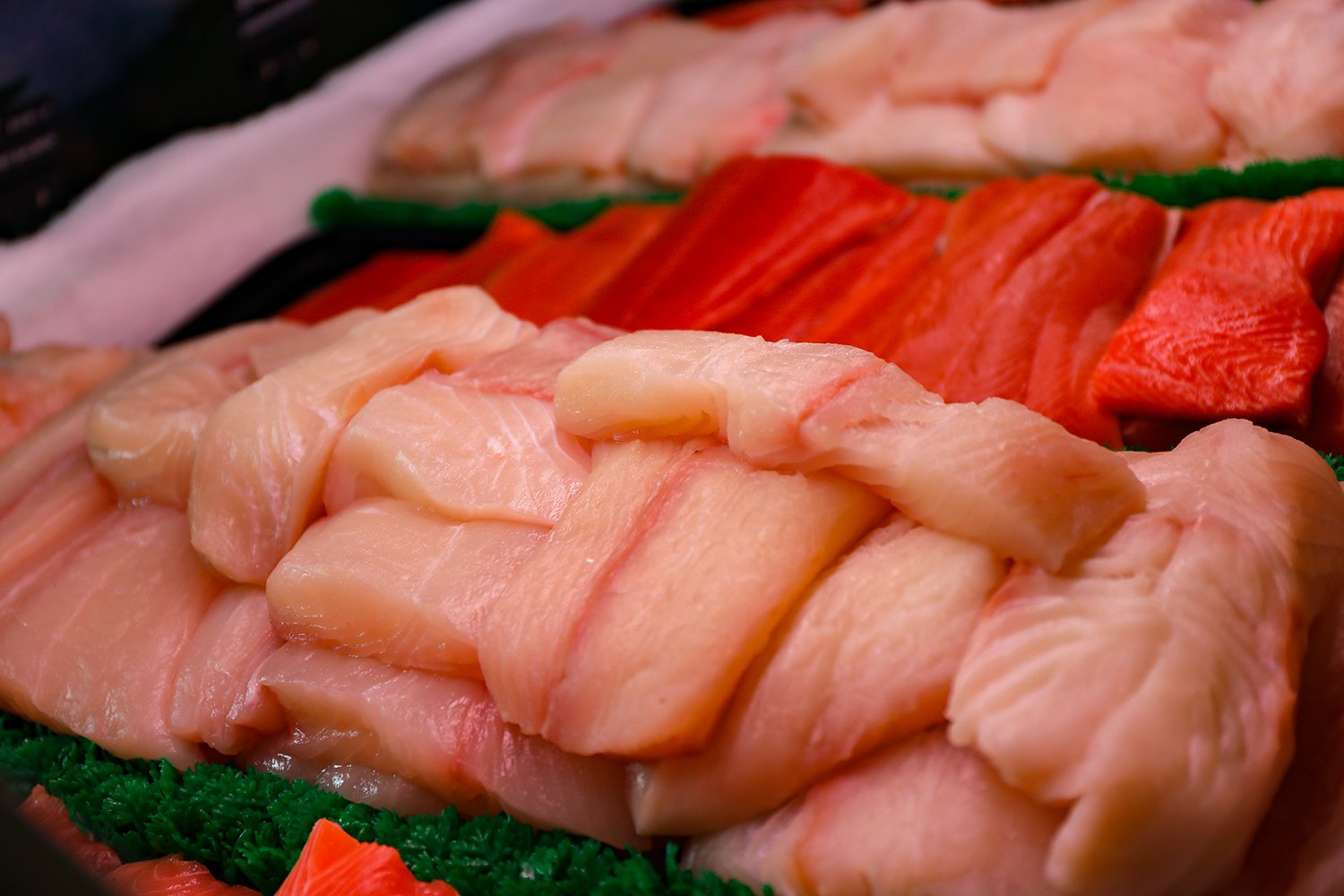 Want to know how to prepare fresh seafood? These tips will help a TON!