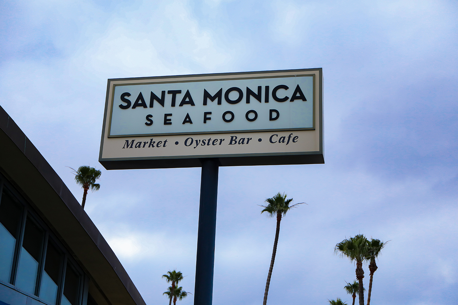 Love Santa Monica Seafood? The history behind the brand is amazing!
