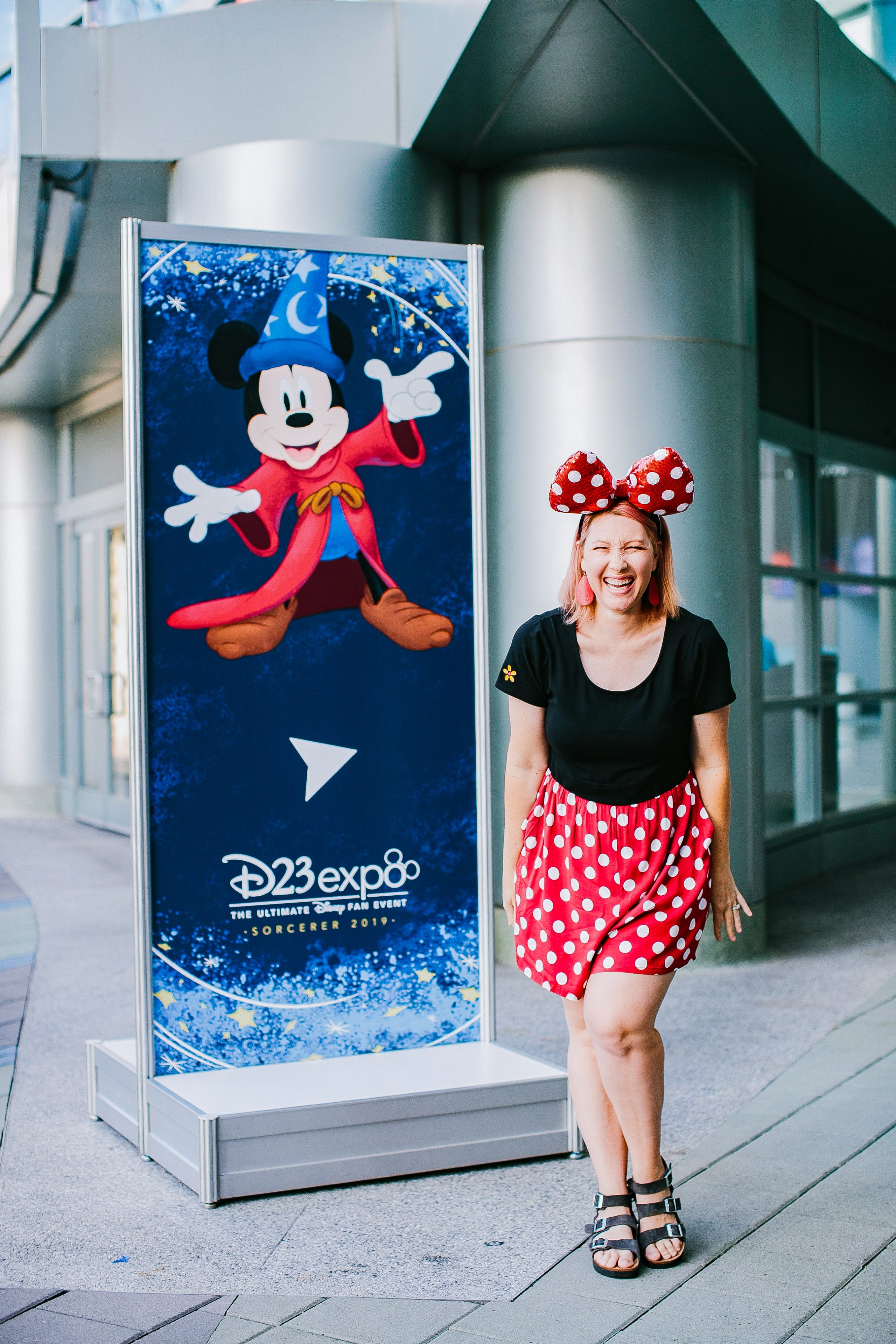 Looking for breaking Disney news? These are the latest updates from the D23 Expo about Disneyland, Disney World and Adventures by Disney!