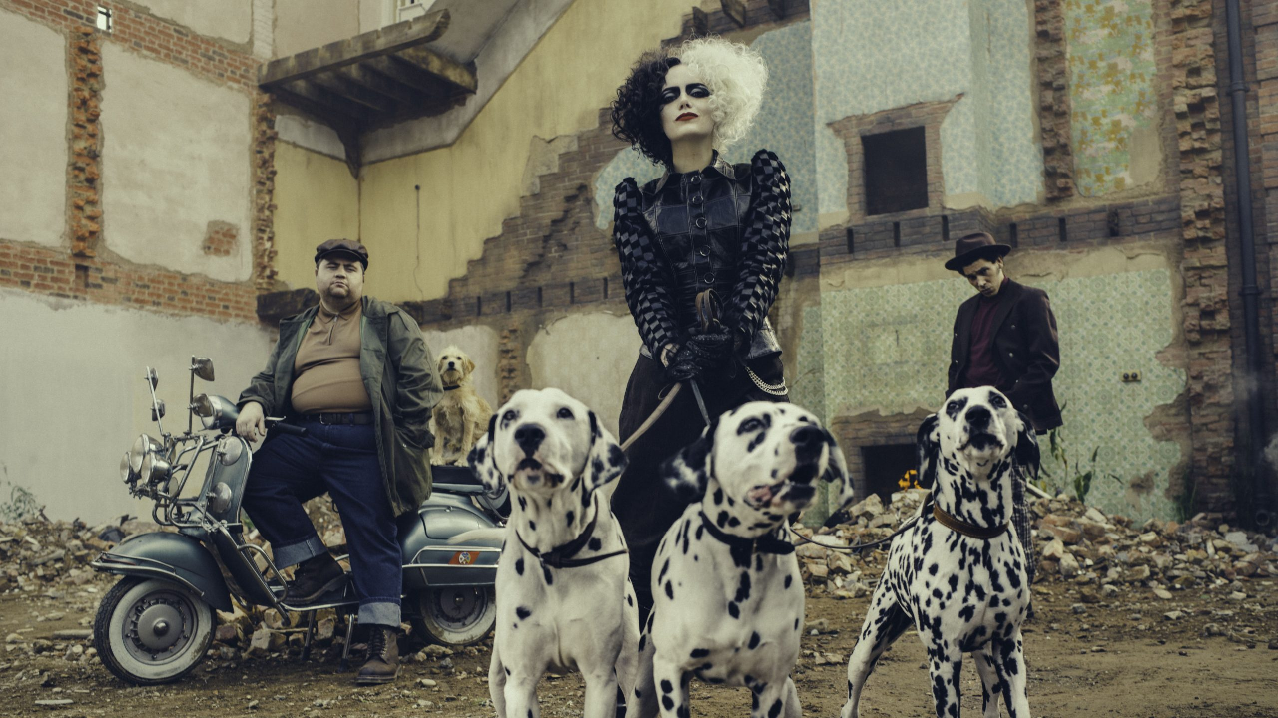 Put it on your Disney Movies List: Cruella