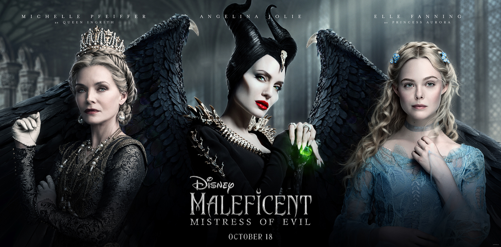 Should you take your children to see the new Maleficent film? This Mom's Maleficent Review will help you decide who the film is right for!