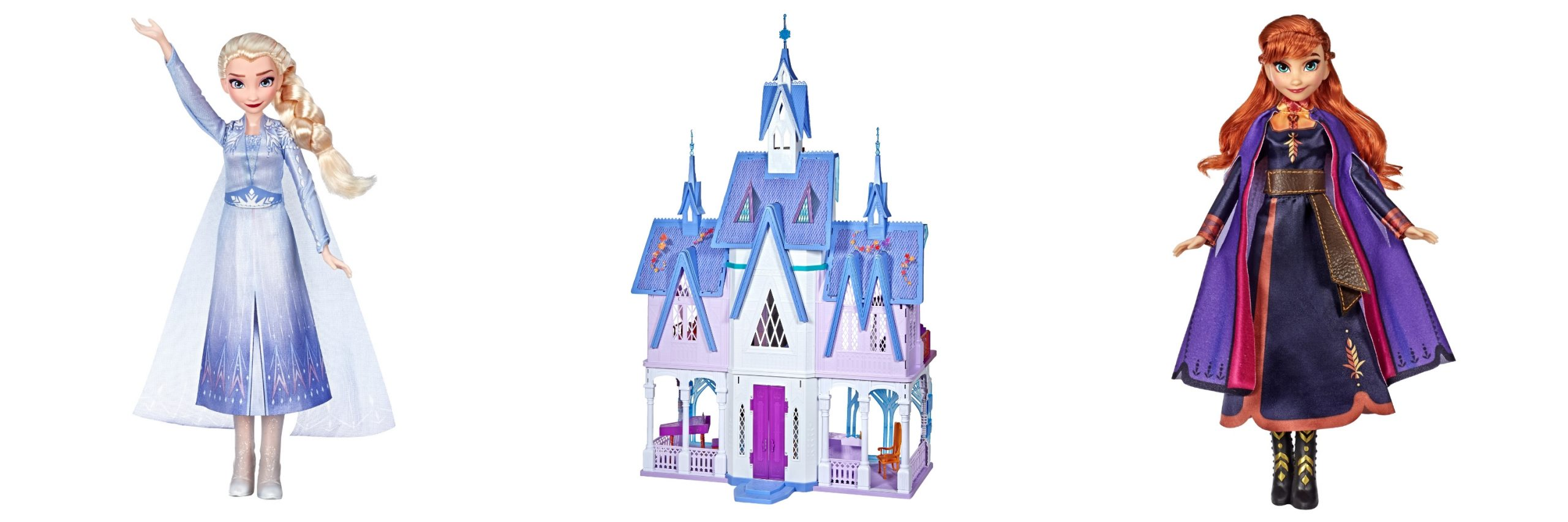 Are you ready to be a part of Frozen Fan Fest? This is the complete guide to all Frozen 2 merchandise from dolls to dollhouses.