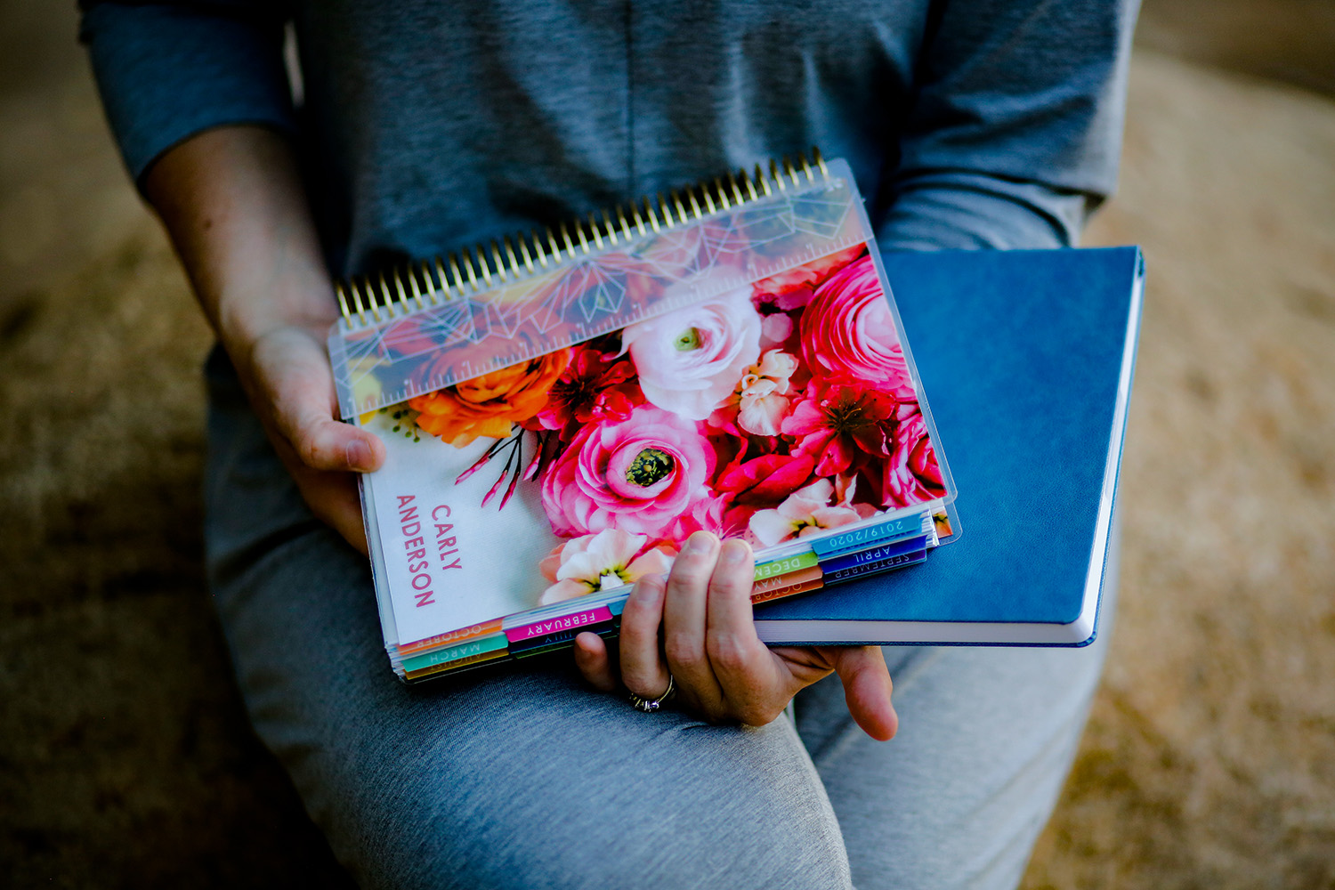 Erin Condren Life Planner Review: Getting organized for 2020 already? This will help a TON!
