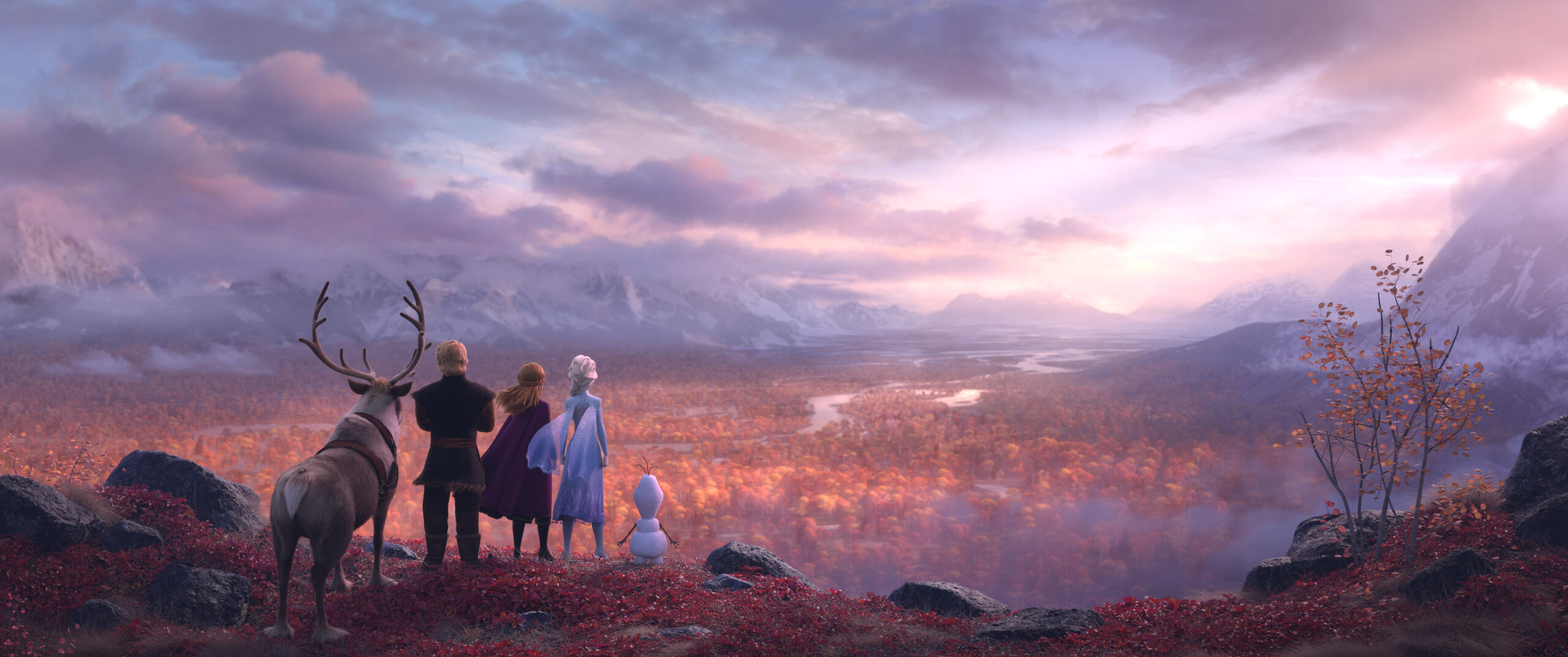 Frozen 2 Review: Is it scary?