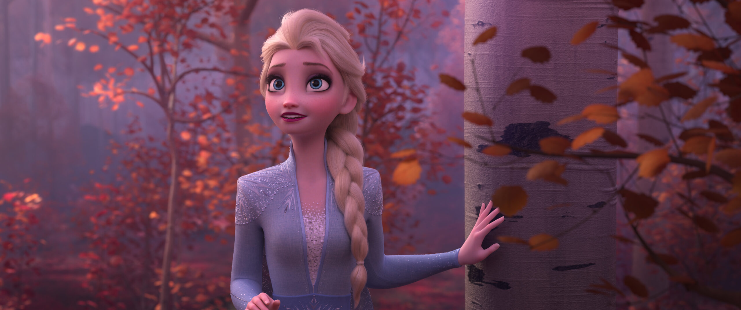 Frozen 2 Review: Is it too scary?!?