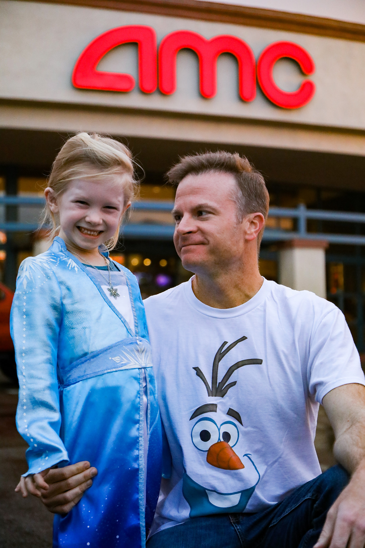Want to know what Robbie thought of Frozen 2? This Dad's review of Frozen 2 is a must read!
