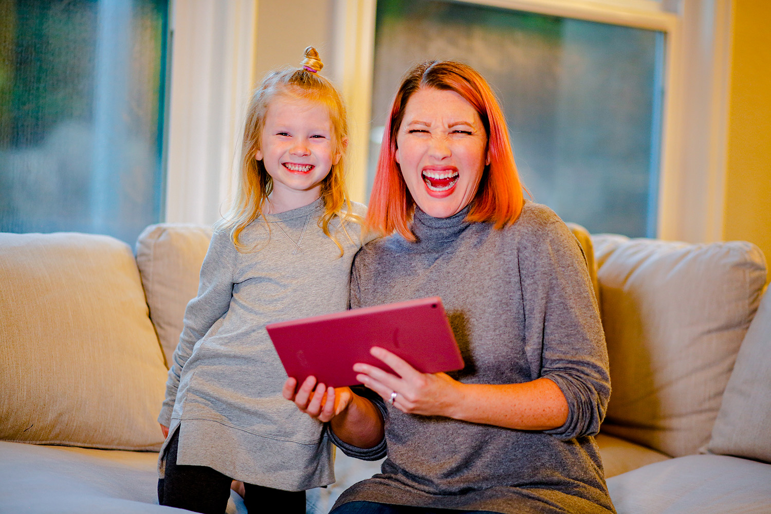 Let's talk about Healthy Screen Time.  As a former teacher and a mom, I'm sharing my tips for creating healthy screen time in your household!