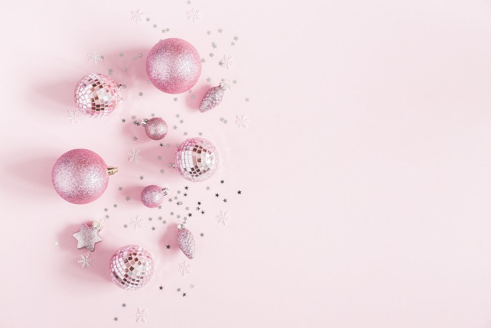 Are you on the hunt for pink holiday decor? Target is your best bet!