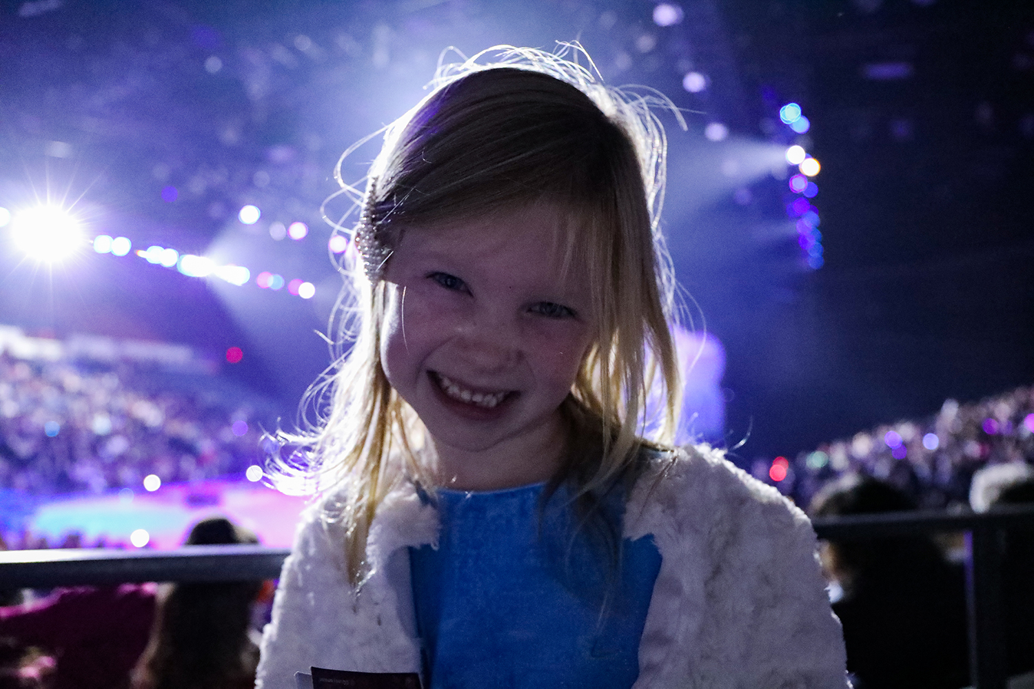 Disney on Ice Review: What this family thought and would we go again?