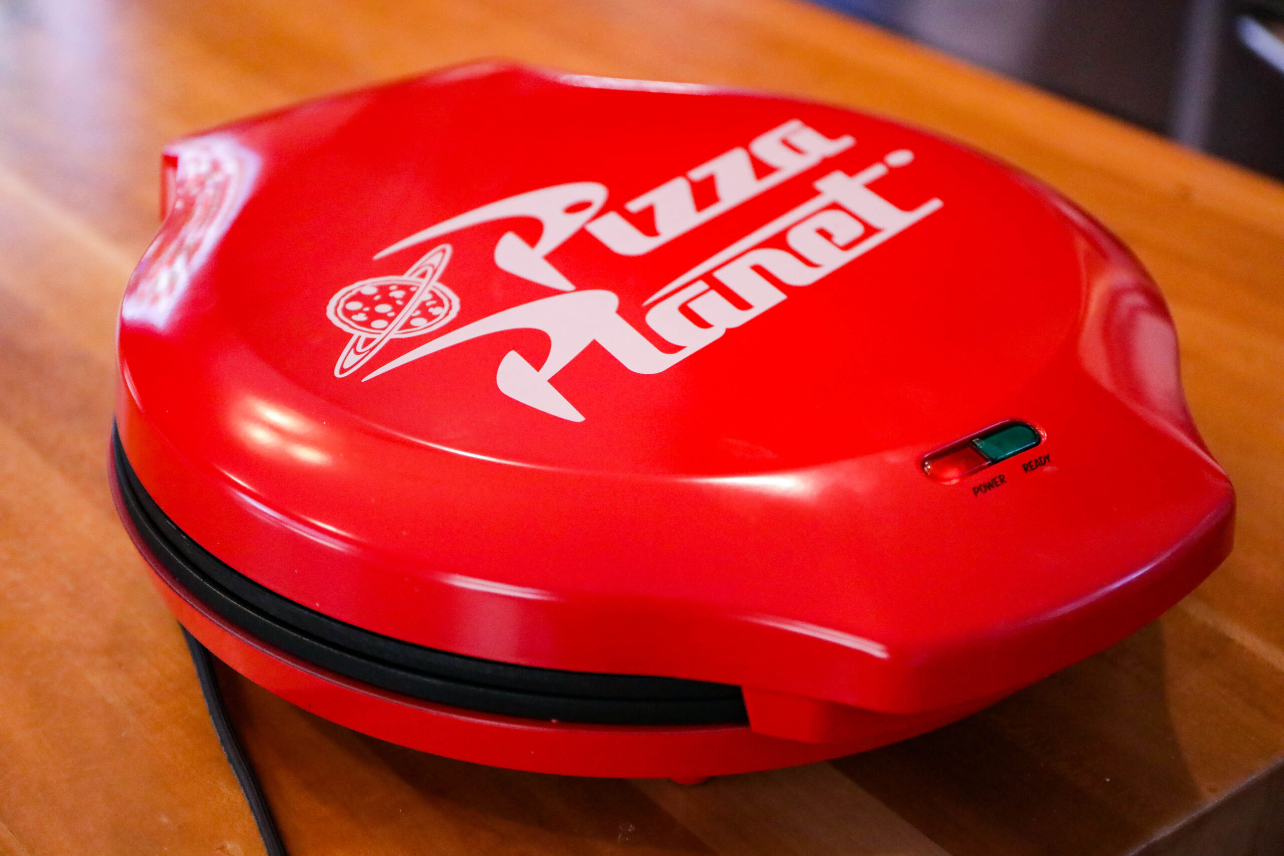 Pizza Planet Pizza Cooker