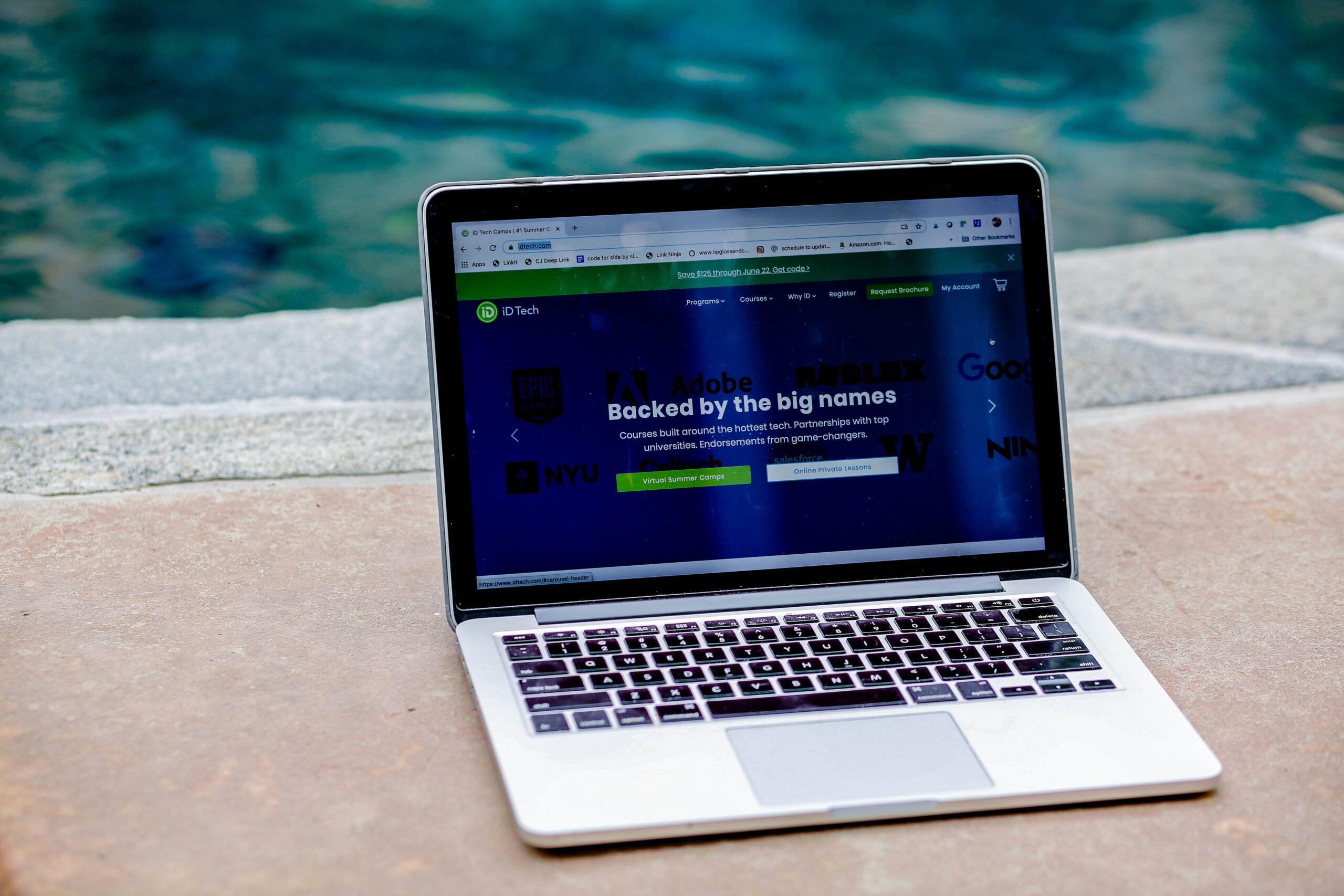 Online Summer Camp: iD Tech