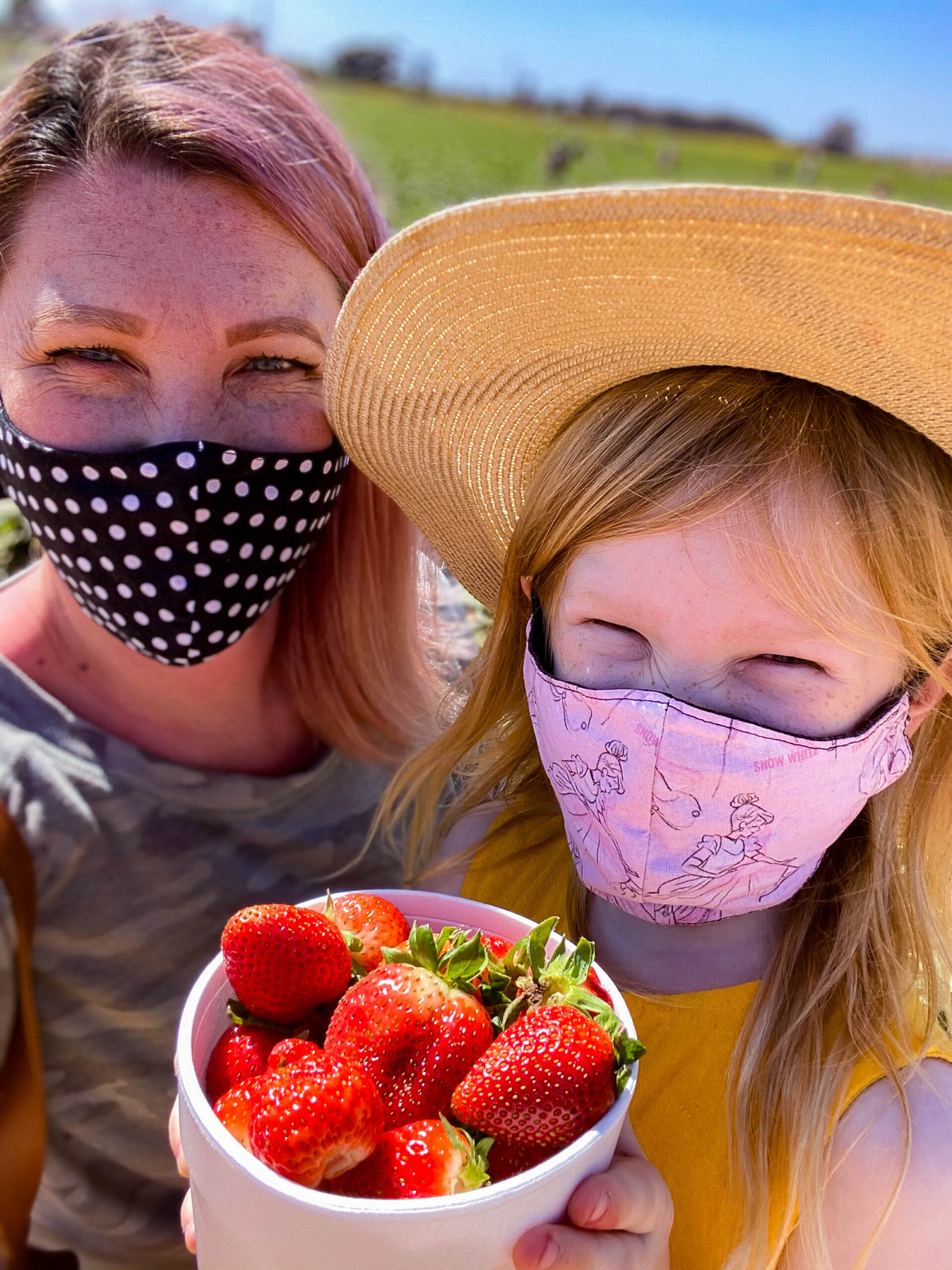 Face Mask Wearing for Kids: These tips from a teacher and behavior support specialist will help you navigate mask wearing for your family!