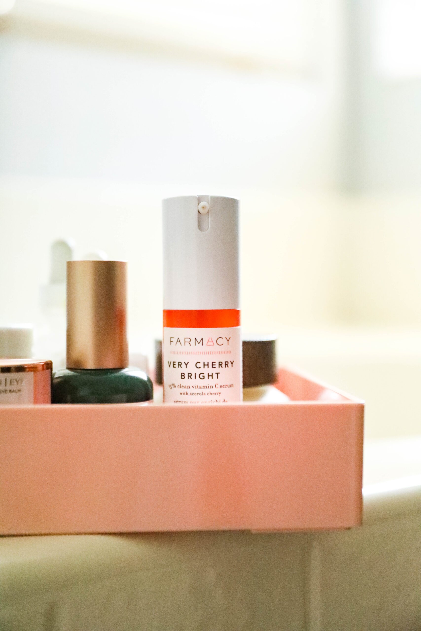 Looking to set up a great autumn skincare routine? This is my own current skincare regime......and so far, I'm absolutely loving it!