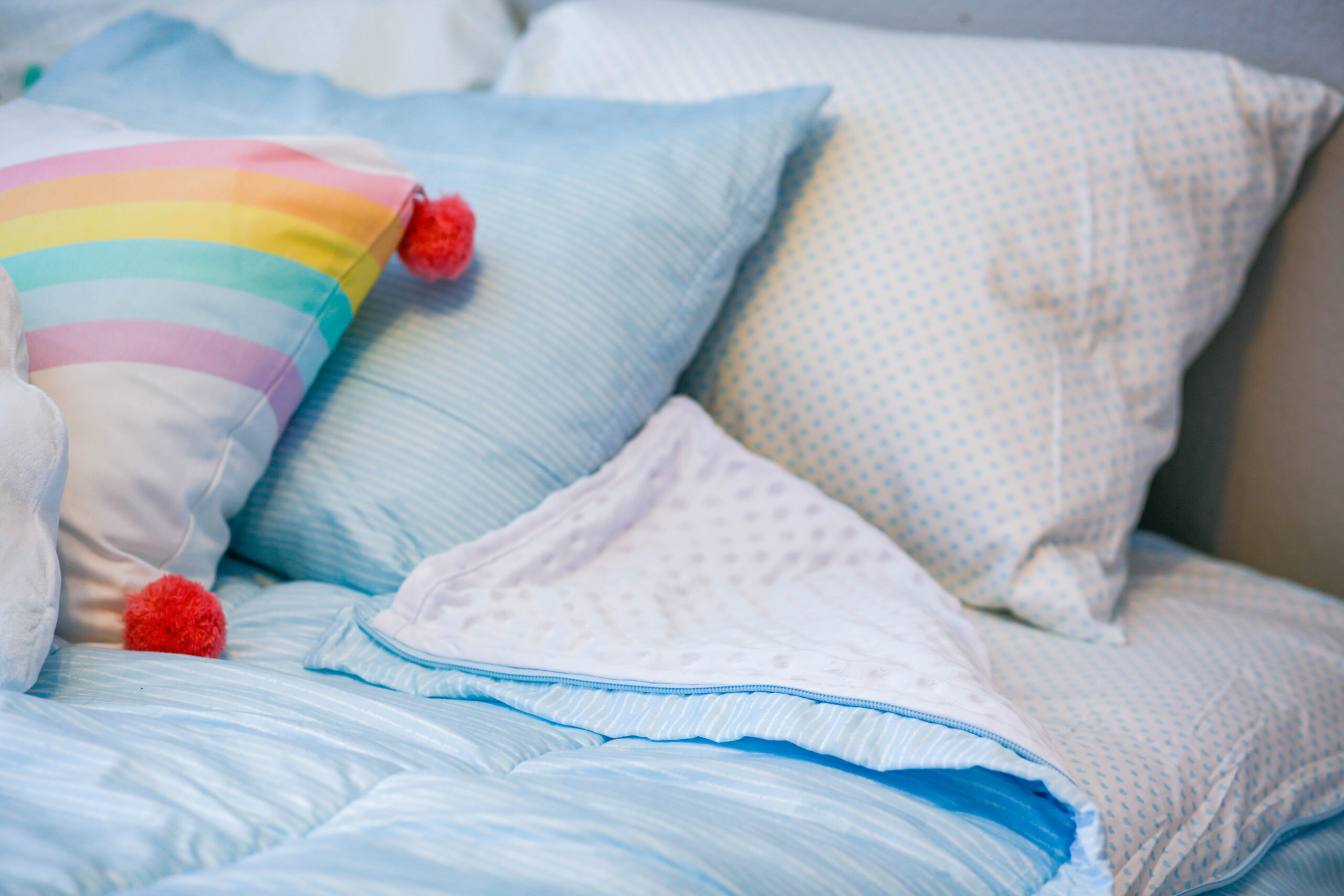 Zippable Sheets: Are Beddy's worth the price tag?