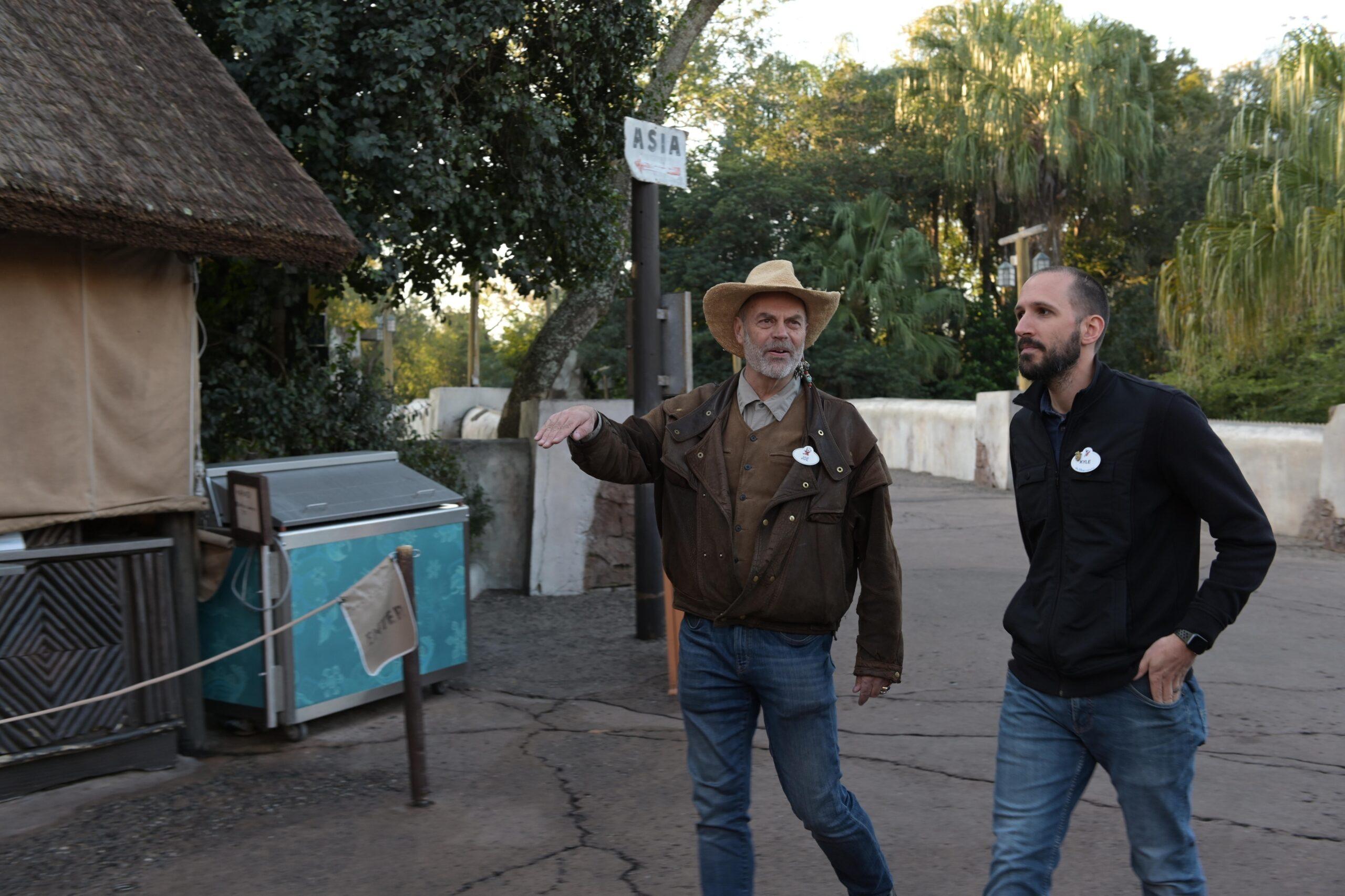 Magic of Disney's Animal Kingdom: a full review