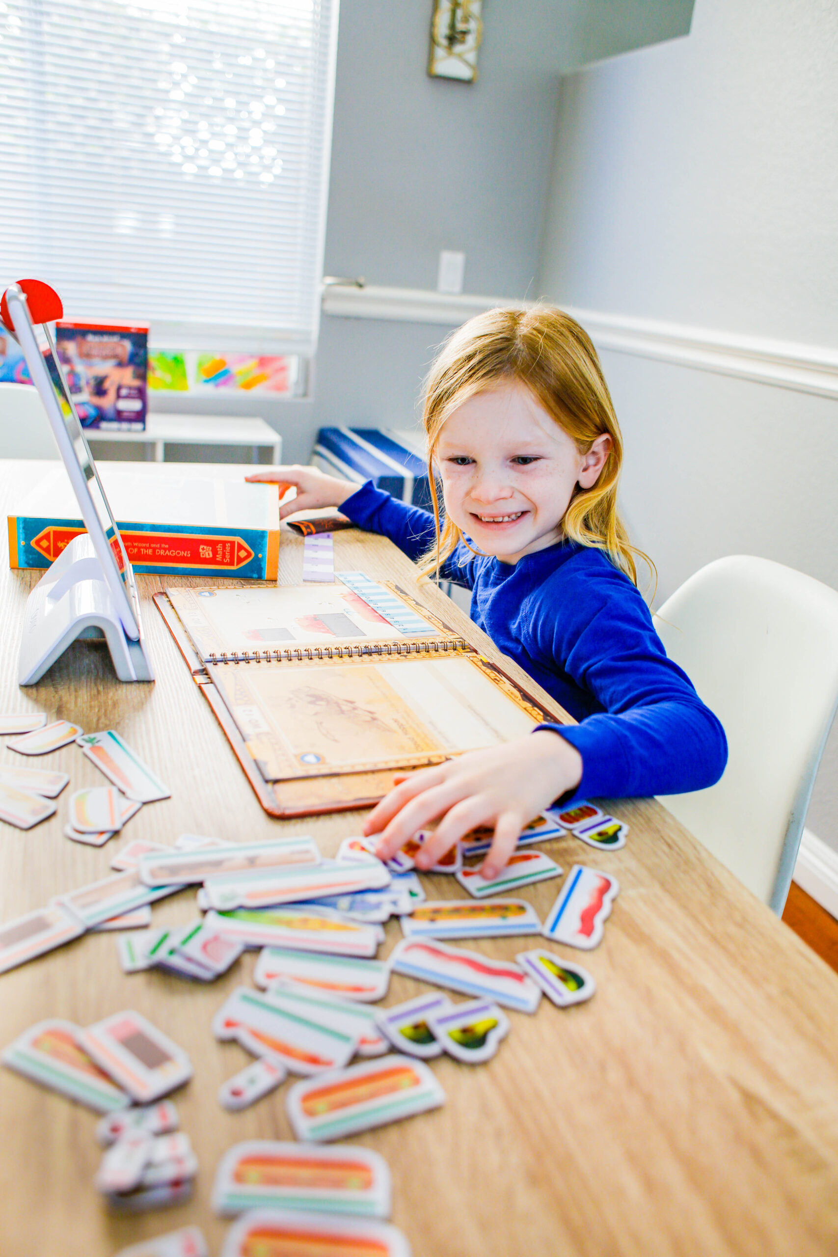Osmo: These new addition and subtraction games are AMAZING and perfect for early elementary school students!