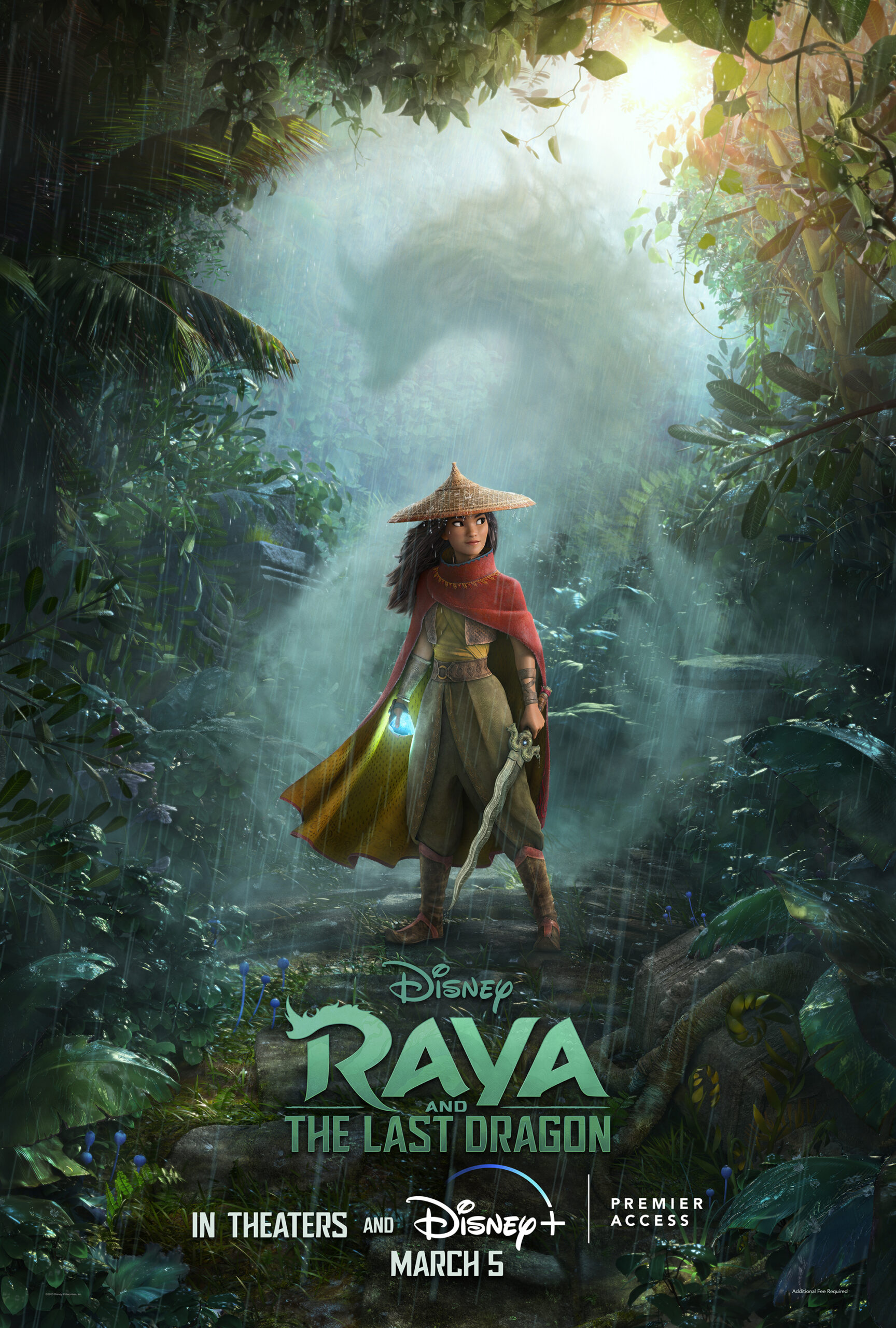 Disney fans are eagerly awaiting the next blockbuster release. This? Is a little sneak peek into the Raya and the Last Dragon characters.....who they are, and why they are important to the cast and creators of the film.