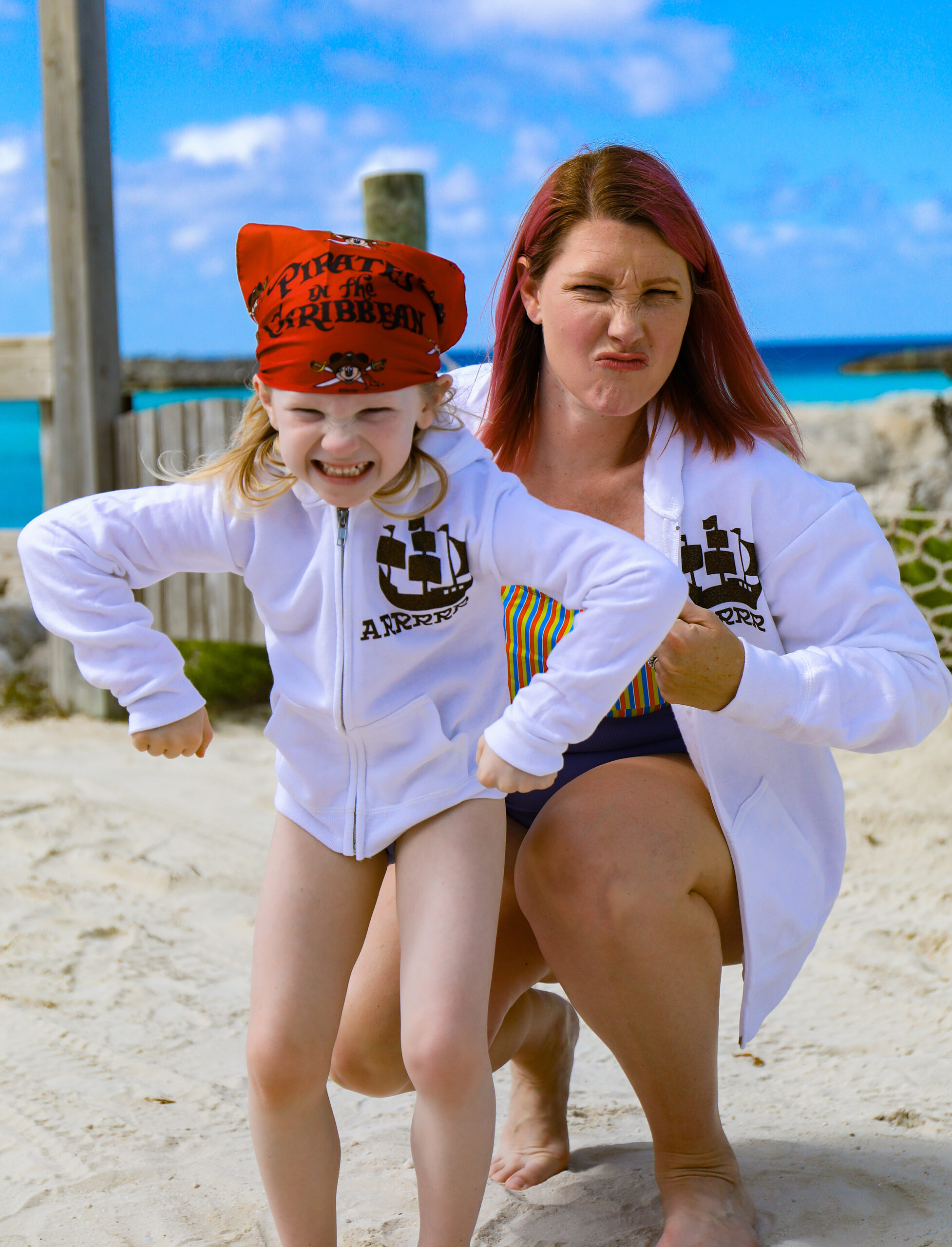 Headed on a Disney Cruise? These are the BEST family shirts to bring along!