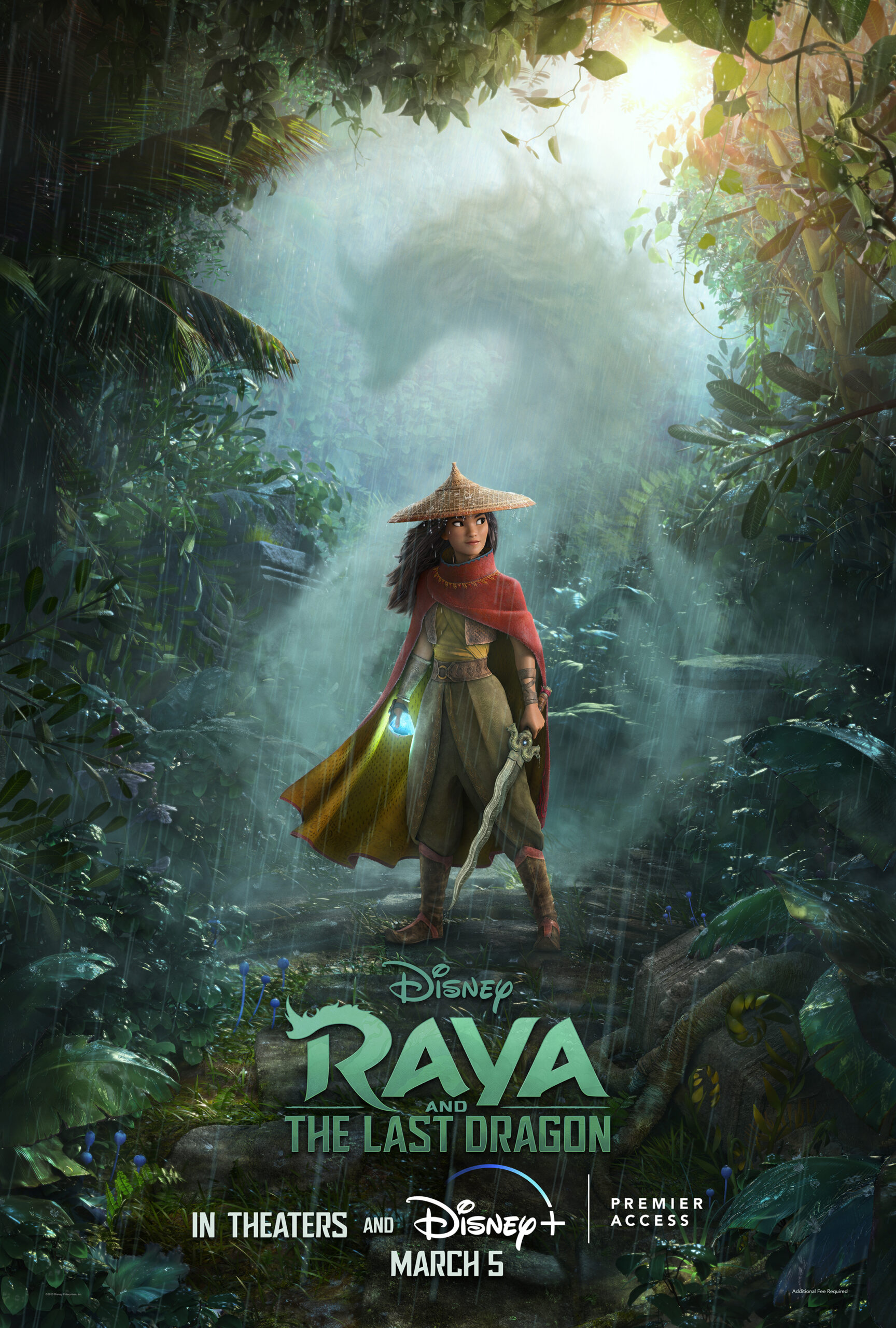 Raya and the Last Dragon is the latest Disney Princess to enter the Disney Family.......and this? A full guide to the film, our review, and a few products you MAY want to buy to celebrate!