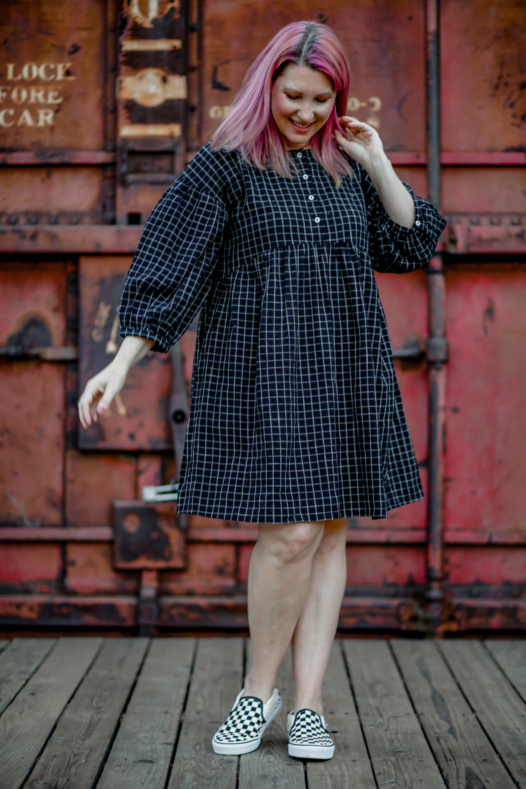 Looking for the best spring dresses for women with curves? These are my top picks (at a variety of price points)!
