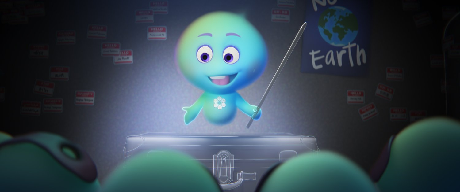 Do you love Pixar Short Films? Then 22 vs Earth is a MUST WATCH!