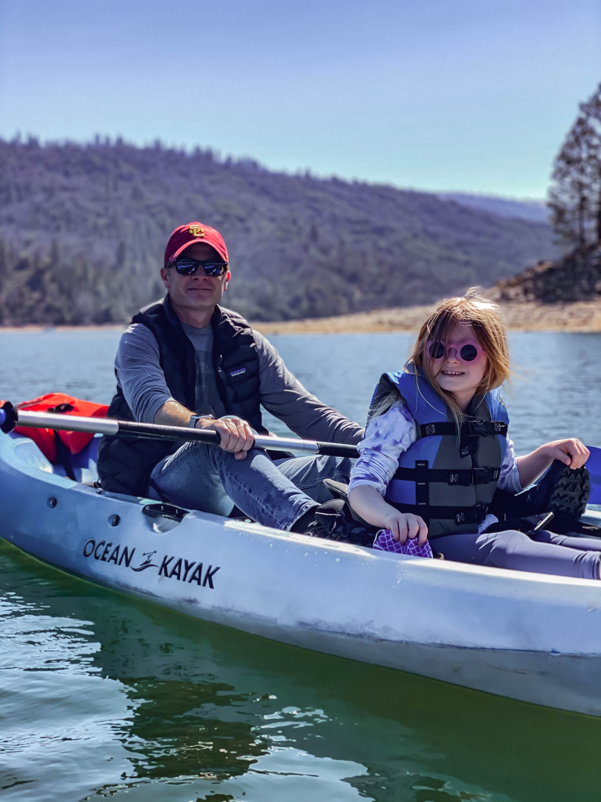 Heading to Bass Lake and the Yosemite Valley area? This is a complete guide to what do with your family during your trip!