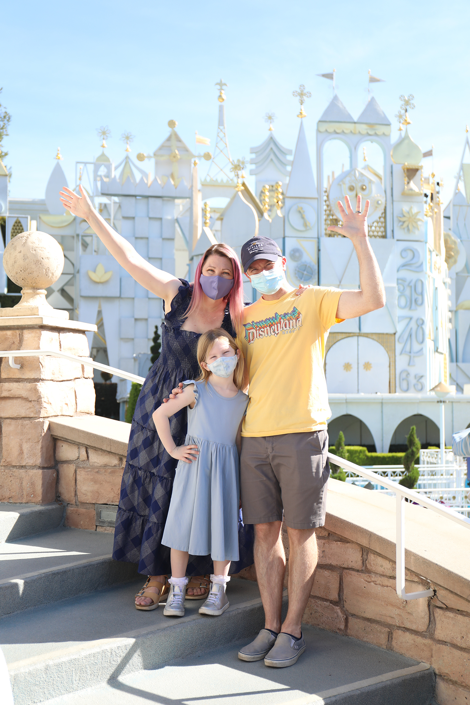 Disneyland Tips......are you visiting in 2021 after Disneyland's Reopening? Here is everything you need to know!