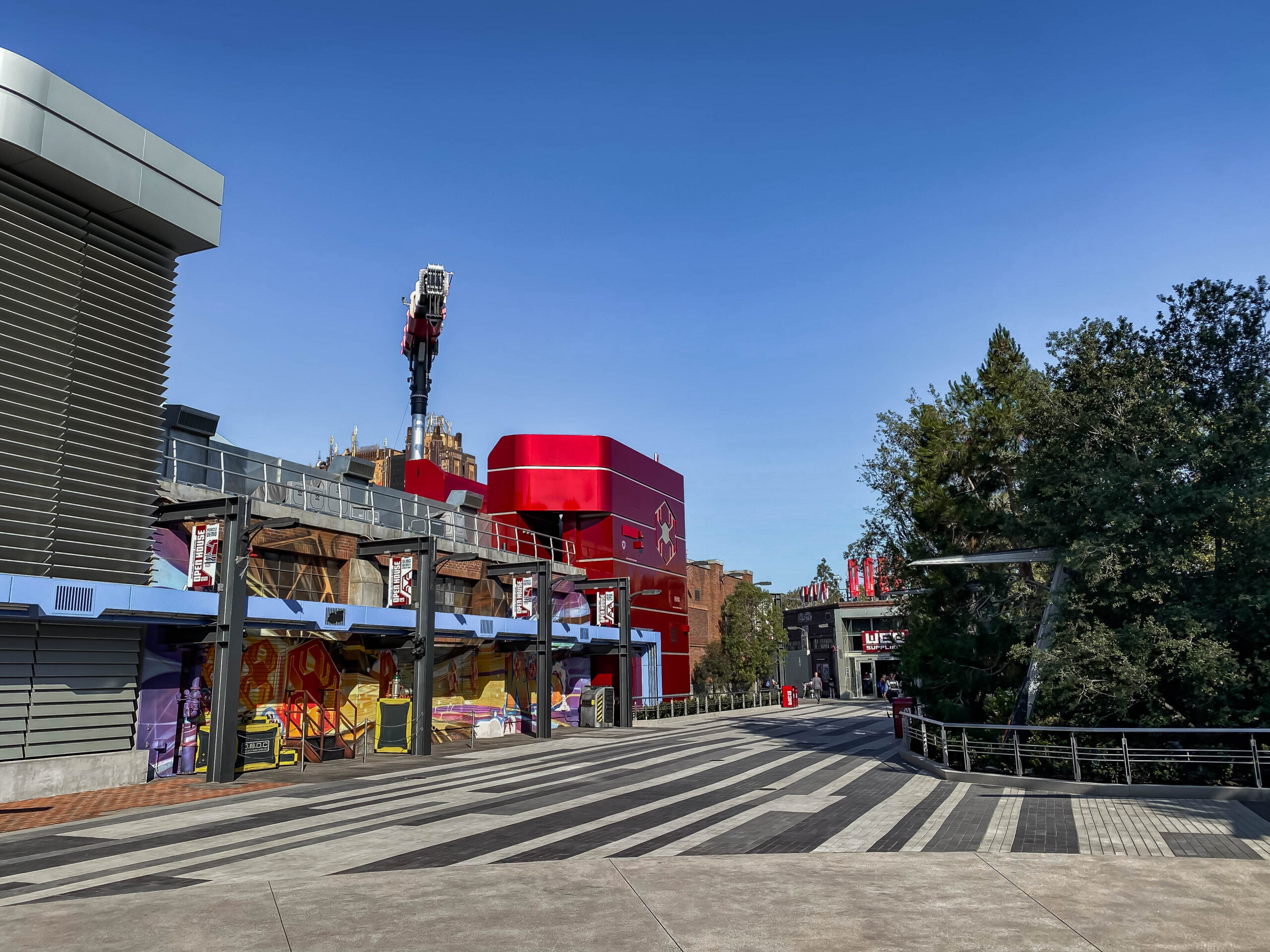 Avengers Campus Disneyland: It's HERE! This is the Ultimate Guide to Disney California Adventure park's latest land........and a must read before you head to the Parks!