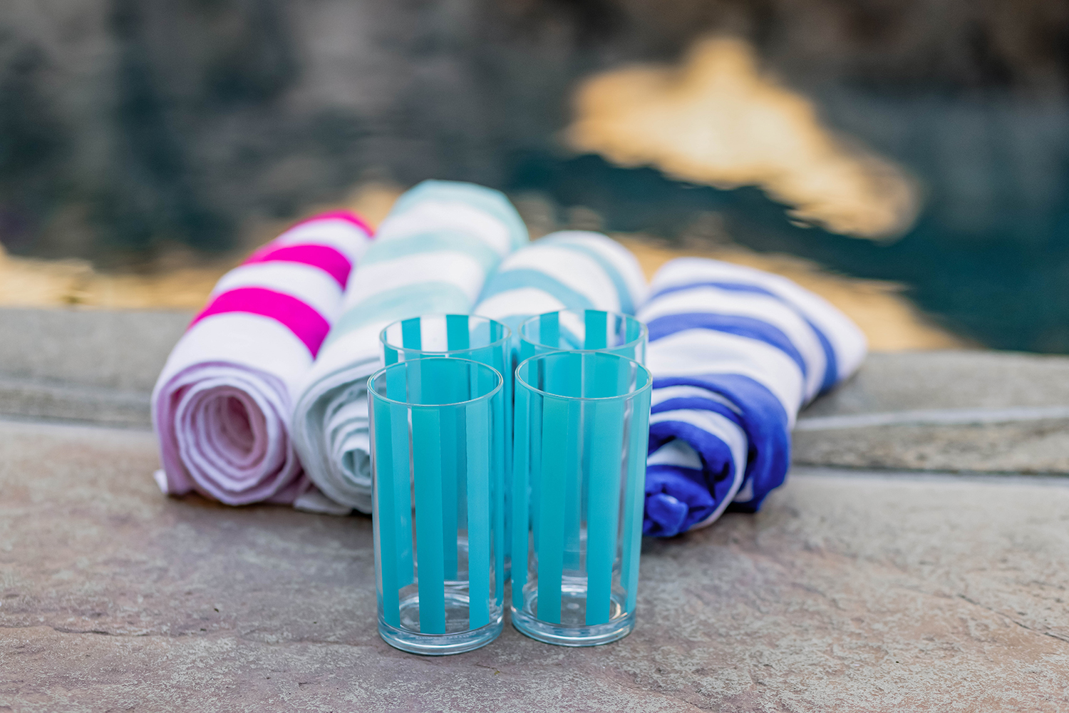 Pool Accessories: These are a BARGAIN!