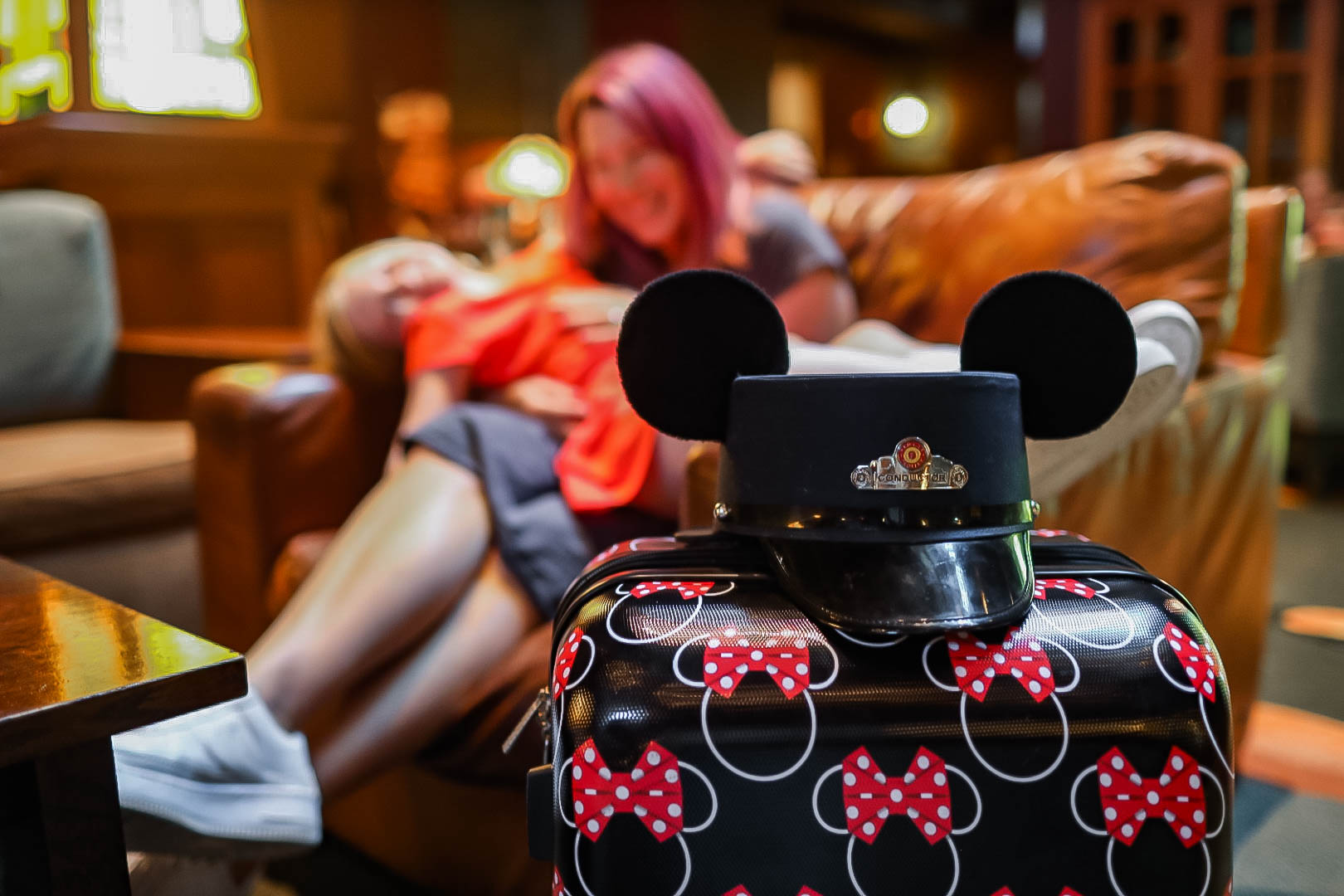 Disney Suitcase: a full packing guide